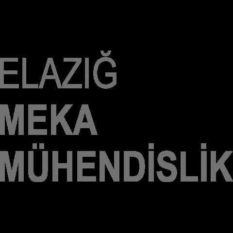 Elazığ-Meka-Mühendislik